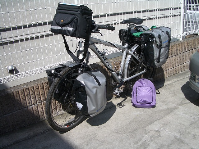 ... &ポルトガル自転車旅行